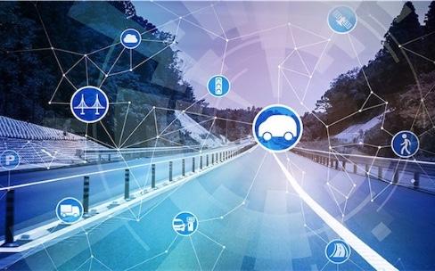 Les voitures autonomes auront leur piste d'essai en France en 2018