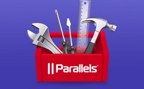 La Parallels Toolbox s'enrichit de cinq outils supplémentaires