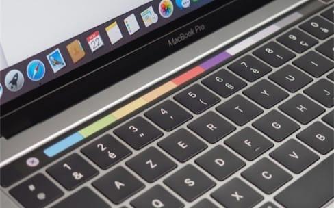 Les MacBook Pro 2016 ne sont pas recommandés par Consumer Reports