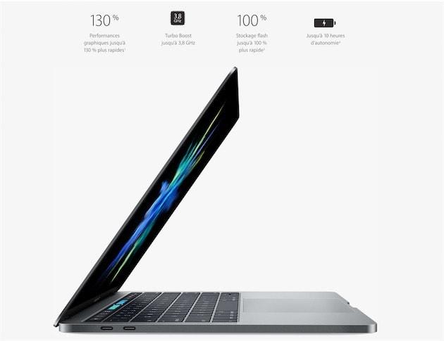 Apple ne manque pas de mettre en avant les progrès de performances sur la nouvelle génération. Sont-ils aussi sensibles à l'usage ? Cliquer pour agrandir