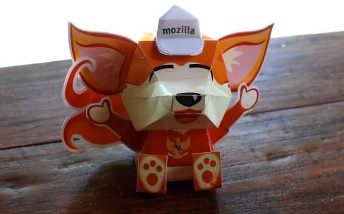 Mozilla s'en sort très bien financièrement sans Google