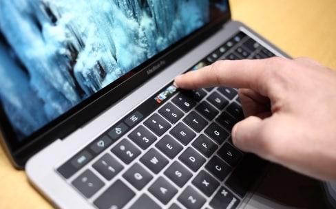 L'écran d'un ordinateur portable doit-il être tactile ?