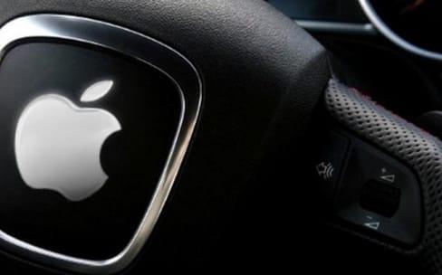 Apple confirme une fois encore son intérêt pour l'automobile autonome
