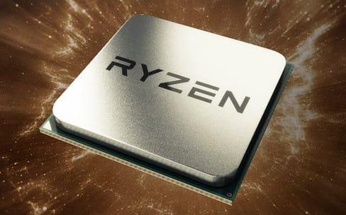 AMD: Ryzen vient bien bousculer Intel