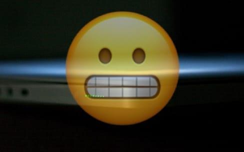 Juice affiche l'état de la batterie des Mac avec des emojis
