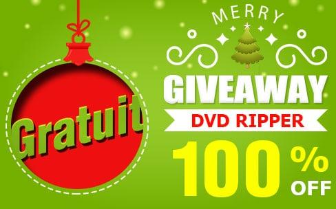 Gagnez plus de 1000 licences de MacX DVD Ripper Pro [Partenaire]
