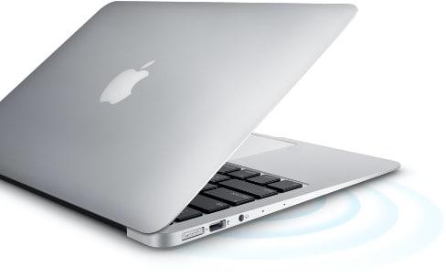 Éternel MacBook Air : la meilleure machine pour un étudiant