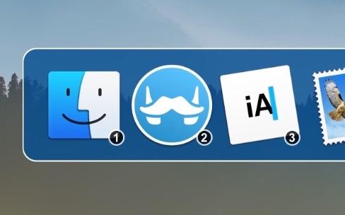Command-Tab Plus améliore le sélecteur d'applications de macOS