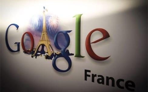 La «taxe Google» retoquée par le Conseil constitutionnel