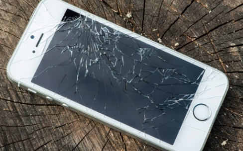 Apple Store : les tarifs de reprise pour les iPhone abîmés