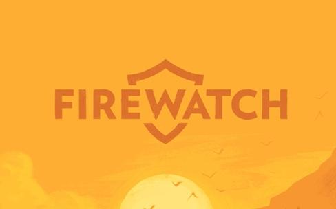 Firewatch, le premier jeu de Panic, est disponible