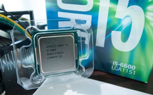 Intel n'autorise pas l'overclocking sur les processeurs Skylake