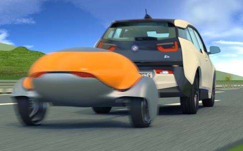 nomadic power invente la batterie externe pour voiture macgeneration. Black Bedroom Furniture Sets. Home Design Ideas