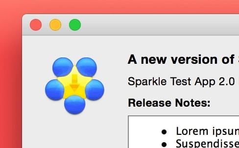 Vulnérabilités de Sparkle: les apps se mettent à jour petit à petit