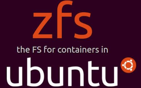 ZFS poursuit son expansion loin d'Apple