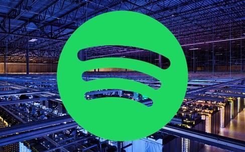 Spotify va abandonner ses serveurs au profit de ceux de Google