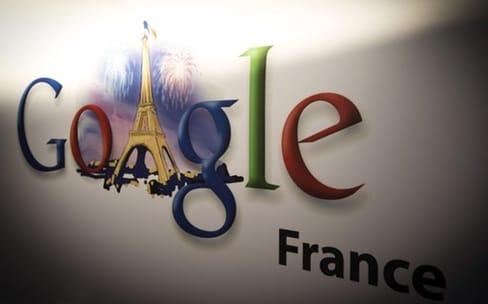 France : 1,6 milliard d'euros d'arriérés d'impôts pour Google