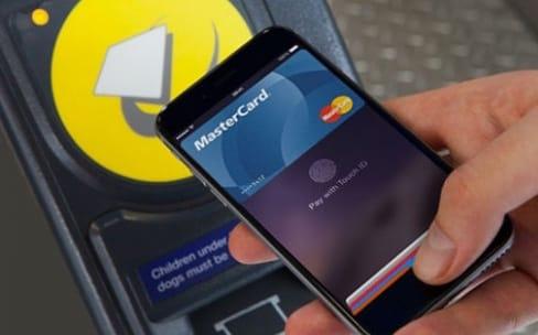 Apple Pay à Londres : le métro gratuit pendant trois lundis