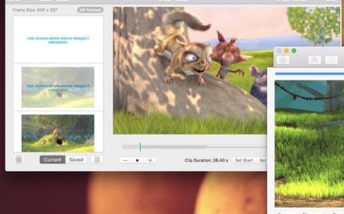 GIF Brewery3 : un iMovie du GIF gratuit pour 15jours