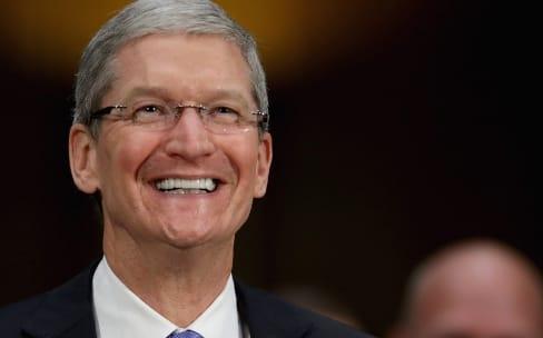 Tim Cook : l'Apple Car, ce sera comme Noël…«après un long réveillon»