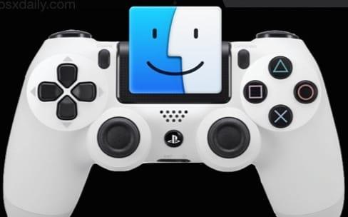La PlayStation 4 bientôt en streaming sur Mac