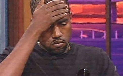 Kanye West est un pirate comme un autre