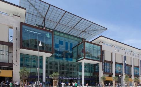 Apple Store de Marseille, un pas de plus vers l'ouverture