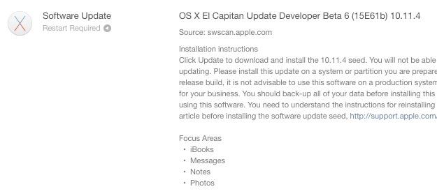 Si vous utilisiez la version précédente, vous trouverez la bêta dans le Mac App Store. Ben oui, comme toujours.