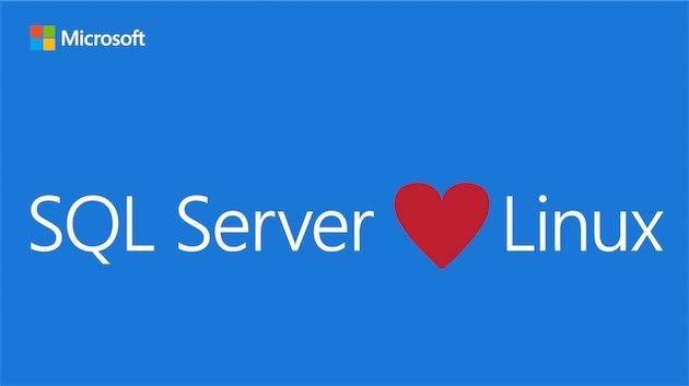Ironie de l'histoire, SQL Server était à l'origine un logiciel conçu dans l'environnement UNIX…
