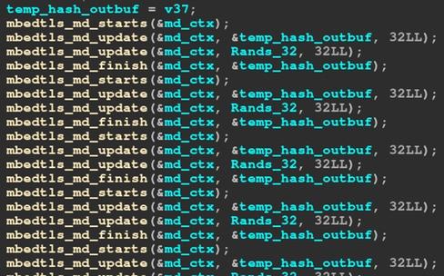 Malware : KeRanger venait de Linux