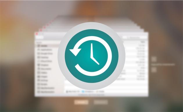 Astuce : accélérer les sauvegardes Time Machine