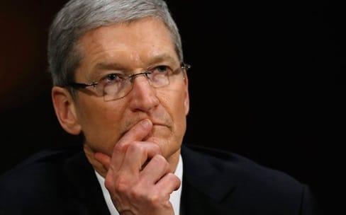 Les « tsars » de la confidentialité font la pluie et le beau temps chez Apple