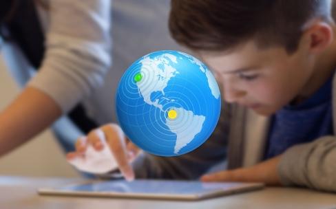 OSXServer gère les iPad en classe
