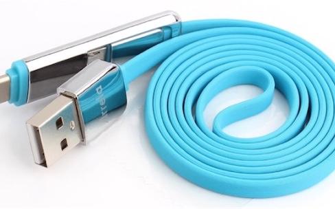 Les mauvais câbles USB Type-C pourront être retirés d'Amazon