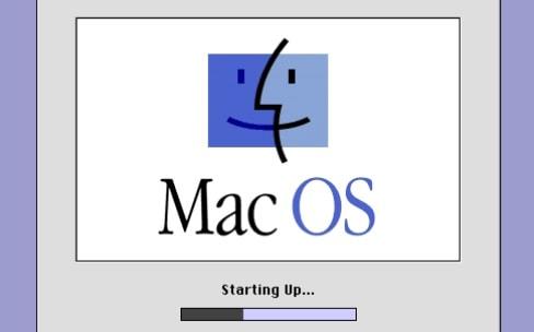 Un «macOS»trouvé dans OS X 10.11.4, mais pas de quoi fouetter un félin