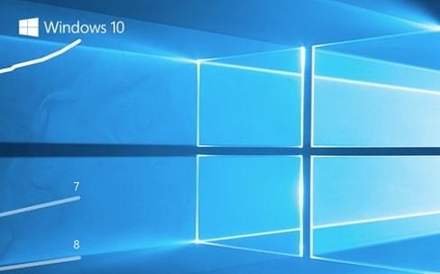 Windows 10a 270 millions d'utilisateurs