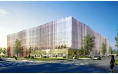 Un peu de retard pour le nouveau centre R&D d'Apple au Japon