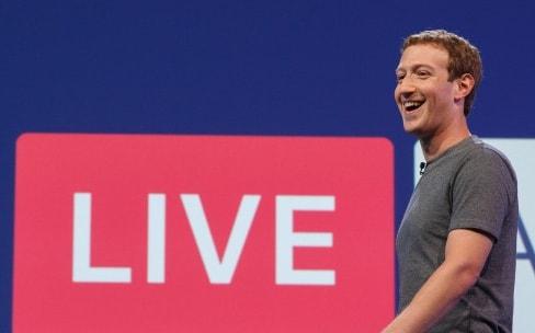 "Zuckerberg : des robots aujourd'hui, des ""Facebook Glass"" demain"