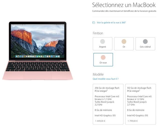 mac  les nouveaux macbook retina et air sont en vente