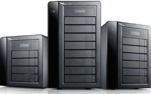 CallDigit et Promise présentent des produits Thunderbolt3