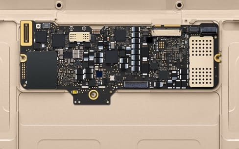 Premiers tests de performance du nouveau MacBook 12'' Retina 1,2 GHz