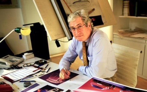 Giorgetto Giugiaro est prêt à dessiner la voiture d'Apple
