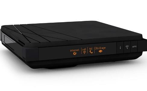 orange donne rendez vous le 12 mai pour sa nouvelle livebox macgeneration. Black Bedroom Furniture Sets. Home Design Ideas