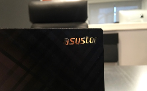 Prise en main du NAS Asustor AS3104T