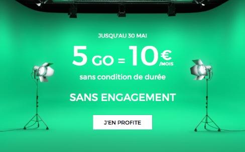 SFR multiplie les promos RED : câble et 4G à 10€ par mois