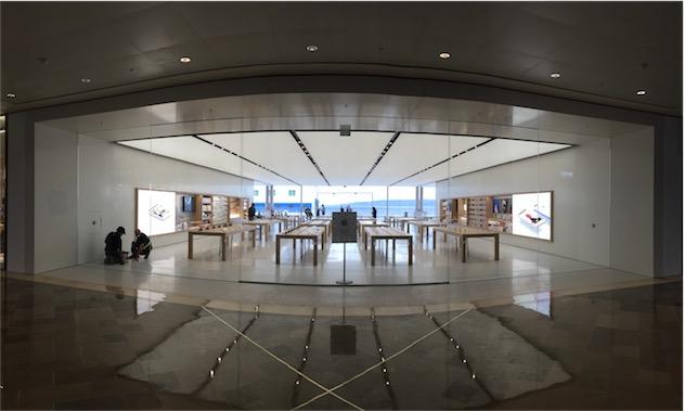 l apple store de marseille est ouvert macgeneration