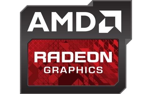 AMD renomme ses GPU Radeon M300 en M400