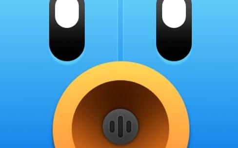 Les live-tweets de Tweetbot sont aussi disponibles sur Mac