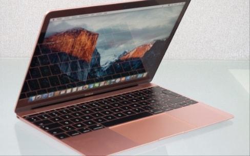 "Quel MacBook 12"" Retina choisir ?"