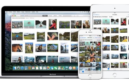 Apple a-t-elle encore sa place pour gérer nos photos?